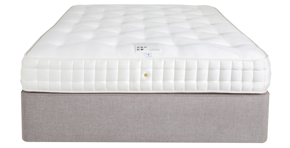 Quick Delivery Bronte Mattress